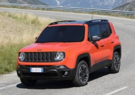 Jeep Renegade 2.0 Longitude 4X4